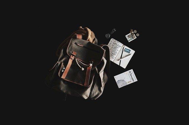 Torebki i plecaki dziecięce