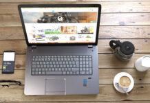Portale aukcyjne i sklepy internetowe