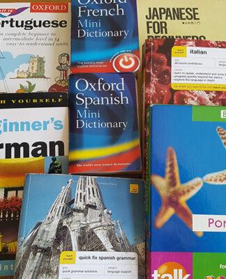 Tłumaczenia język hiszpański
