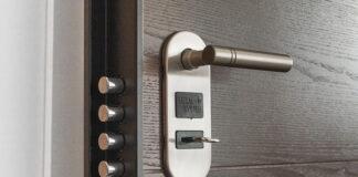 Jak wybrać najlepsze drzwi Łódź do domu czy mieszkania