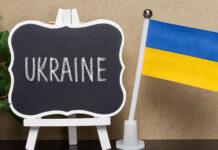 Pracownik z Ukrainy
